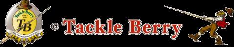 二手釣具 貝利網 Logo